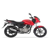 Pulsar 150cc Bike