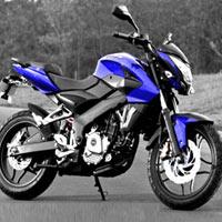 Pulsar 200 NS Bike