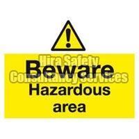 Hazardous Area Services