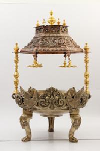 Brass Artifact