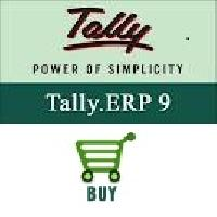Tally Erp 9 Accounting Software