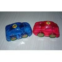 Crystal Cars