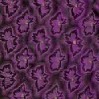 Purple Satin Silk Fabric