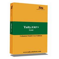 Tally.erp 9 Gold Software