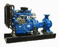 Diesel Engine Pump