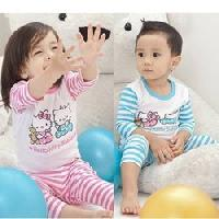 Kids Casual Garments