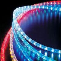 40m 2w Blue Multi Colour Led Rope Lighting