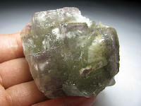 processed minerals