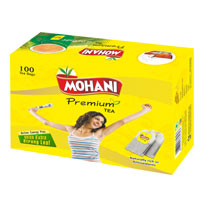 Mohani Premium Tea Bags