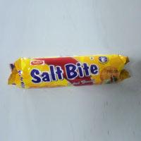 Salt Bite Biscuits