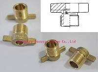 Lathe Brass Parts