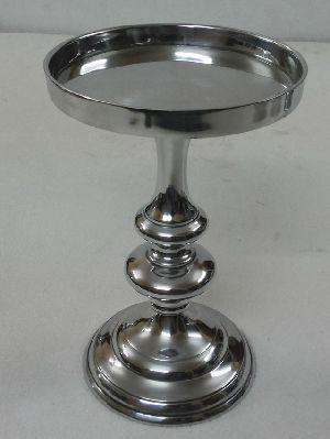 Aluminium Candle Pillars
