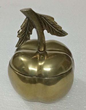 Brass Coated Aluminium Fruit.