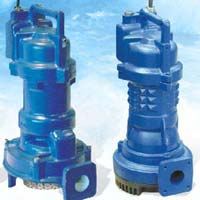 Sewage Submersible Waste Water Pumps