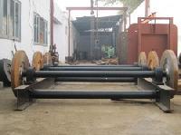 Rcc Pipe Machinery, Rotatory Oiled Furnaces