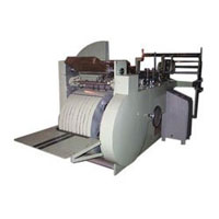 Paper Converting Machines