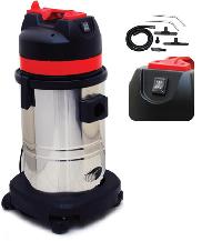 Industrial Wet, Dry Vacuum Cleaner