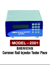 Siemens Common Rail Piezo Tester