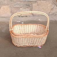 Semi Rectangular  Baskets