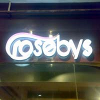 LED Glow Sign Boards