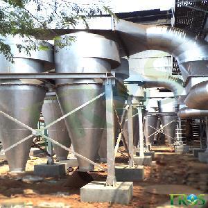 Auto Part Units Air Pollution Control Equipment