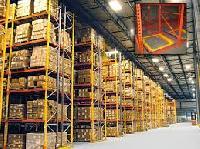 Warehouses Rack
