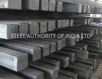 Steel Billets, Steel Ingots