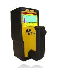 The Rc2plus Portable Radiation Detector