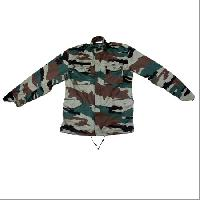Army Safety Jacket