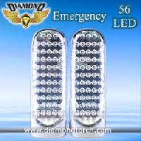 Diamond 56 Led Emergency Light
