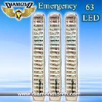 Diamond 63 Led Emergency Light