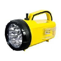 led rechargeable torches