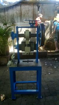 Power Press, Power Shearing, Bindi Cutting Machine