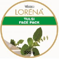Face Pack Tulsi