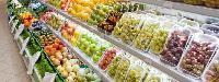 Chlorine Dioxide For Fruits & Vegetables