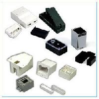 Electronic Plastic Component