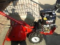 Rover Power Tiller