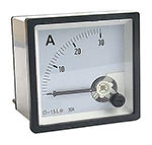 Analog Ammeter/ Voltmeter