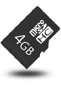 Mciro Sd Card