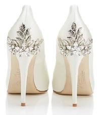 Wedding Shoe