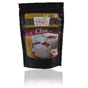 Black Chia Seed