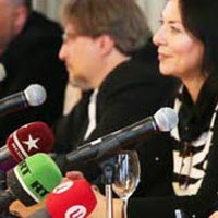 Press Conferences Organizer