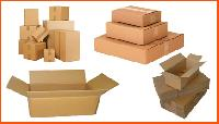 Plain/printed Corrugated Boxes