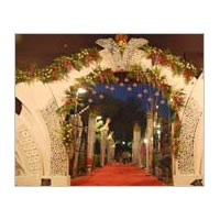 Venue Decoration