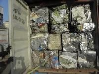 Aluminium Taint Scrap
