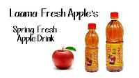 Apple Fruit Drink