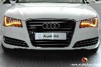 Audi Luxury Cars