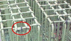Pvc Coated Gi Binding Wires