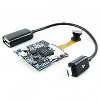 Banana Pi D1 Bpi-d1 Open Source Ip Camera