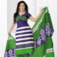 Cotton Salwar Suit (dress Materials)